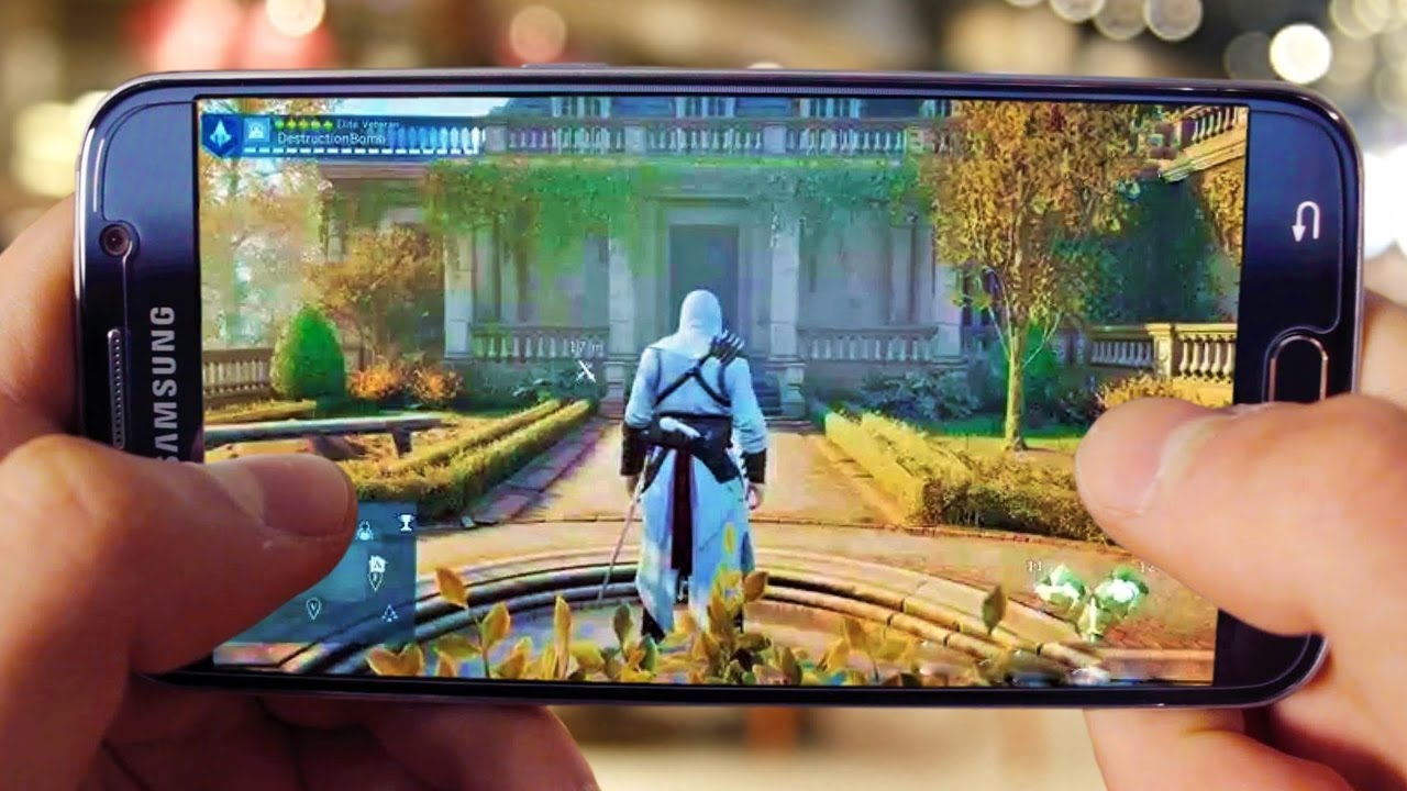 Top 10 Android Games Of All Time   Latest Gadget News, Tech